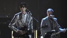 "Ric Ocasek: Sänger der US-Rockgruppe ""The Cars"" gestorben"