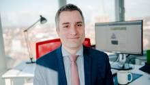 Tobias Singelnstein, Professor am Lehrstuhl für Kriminologie der Ruhr-Universität Bochum (RUB)