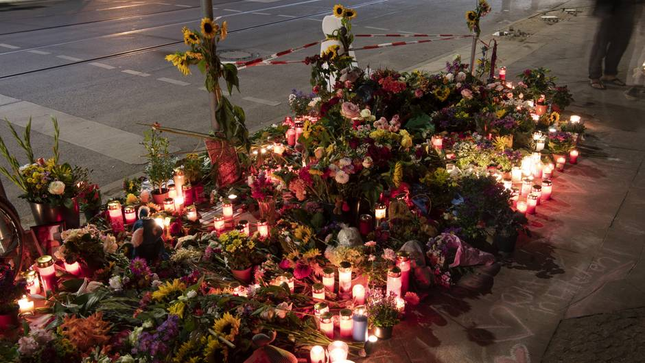Trauer nach schwerem SUV-Unfall in Berlin