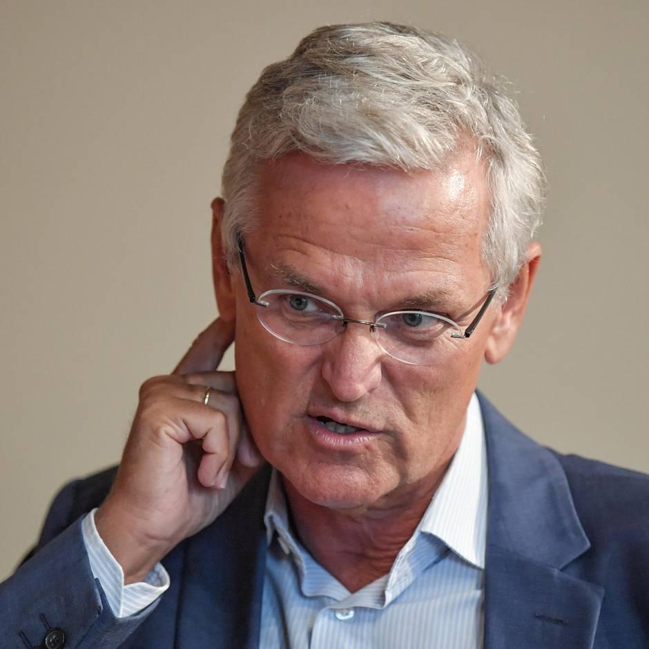 Nach Interview-Abbruch: Bernd oder Björn? Hauptsache Höcke! Auch ZDF-Chefredakteur Frey tappt in die Namensfalle