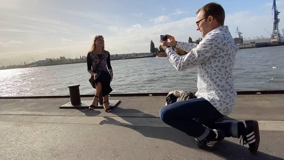 "Fotograf testet Kameras: iPhone 11 Pro versus Huawei P30 Pro: ""iPhone hat die Nase vorn"""
