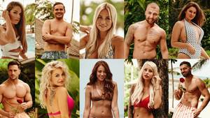 Bachelor in Paradise Kandidaten