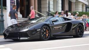 Ohio, USA: Lamborghini-Fahrer beim Rasen erwischt – er gibt die billigste Ausrede