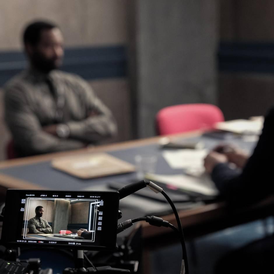 """Netflix, Amazon Prime Video und Co.: """"Criminal"""": Neue Krimi-Serie startet am Freitag bei Netflix"""