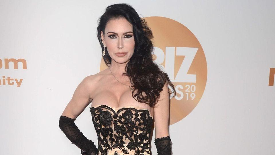 Die Pornodarstellerin Jessica Jaymes wurde nur 43 Jahre alt
