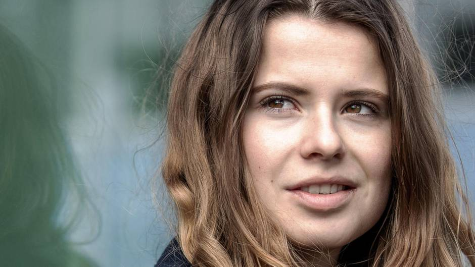 """Neue stern-Kolumne: Auf dem Weg nach morgen: Luisa Neubauer: """"Manche denken, wir Jungen werden die Welt retten – Bullshit!"""""""