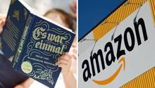 Amazon-Märchenbuch