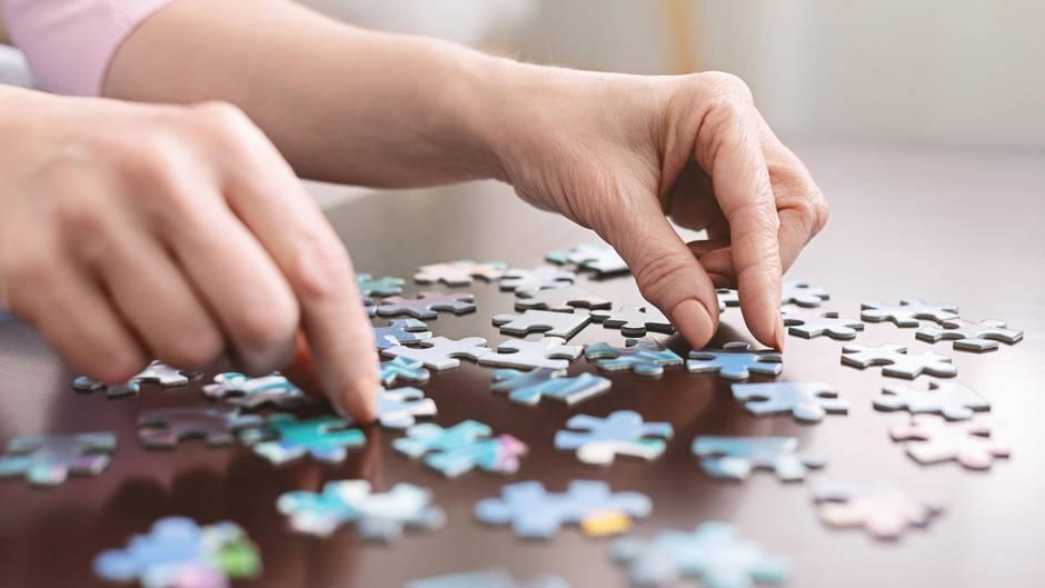 Puzzle für Erwachsene