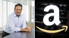 Pedro Huerta istCountry Manager Books Deutschland bei Amazon