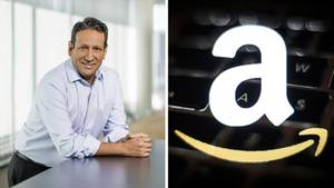 Pedro Huerta ist Country Manager Books Deutschland bei Amazon