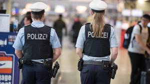 nachrichten deutschland - bundespolizei hamburg