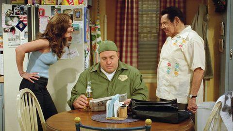 Carrie, Dough und Arthur sind nicht immer einer Meinung – aber genau das macht sie so liebenswert