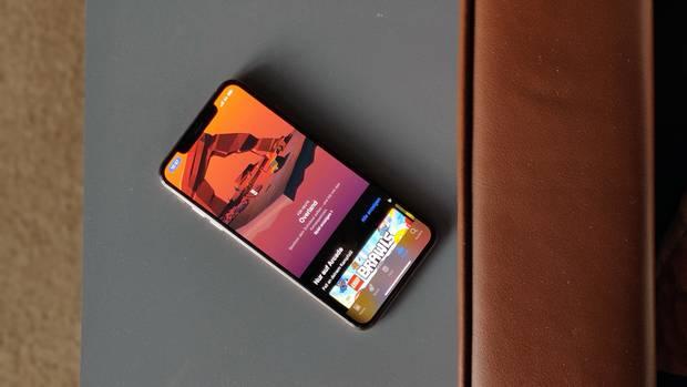 Mit Apple Arcade bekommt das iPhone eine (kostenpflichtige) Spiele-Flatrate