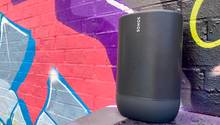 Sonos Move Lautsprecher