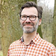 Michael Liebert, Fachreferent für Klimaschutz am Gut Karlshöhe