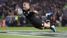 Rugby-WM im TV