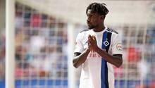 HSV-Fußballprofi Bakery Jatta äußerte sich zuletzt sehr emotional zu den Diskussionen um seine Identität