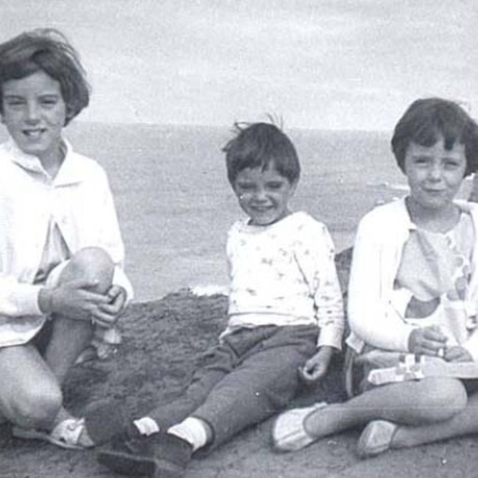 Der Fall der Beaumont-Kinder : Vor 53 Jahren verschwanden drei Kinder – bis heute weiß niemand, wer der Verdächtige ist