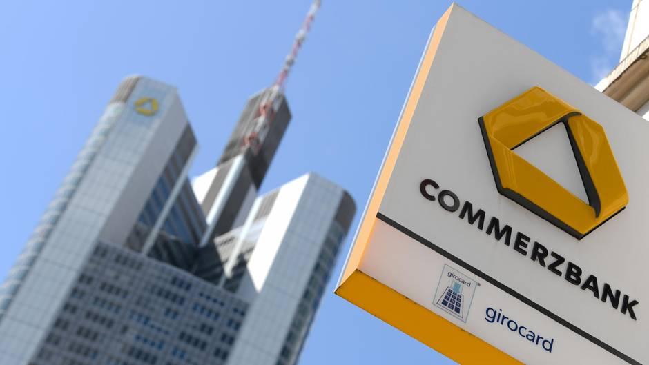 Commerzbank streicht Stellen