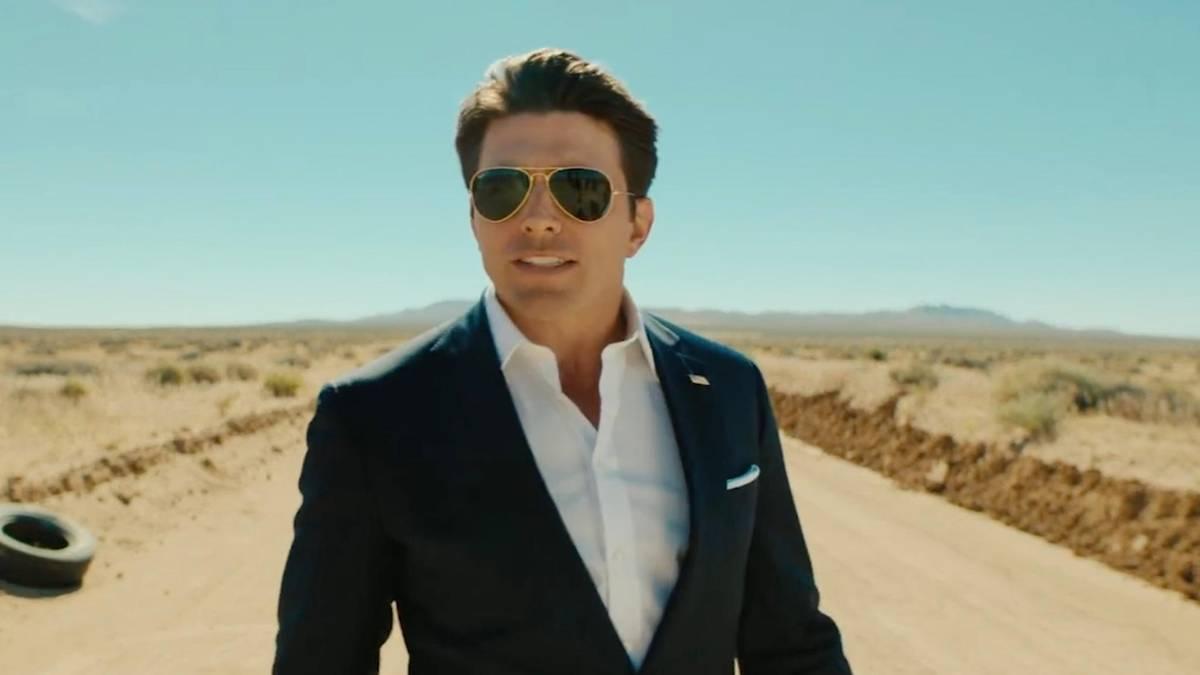 #RunTomRun: Tom Cruise tritt gegen Donald Trump zur Präsidentschaftswahl an – doch die Sache hat einen Haken