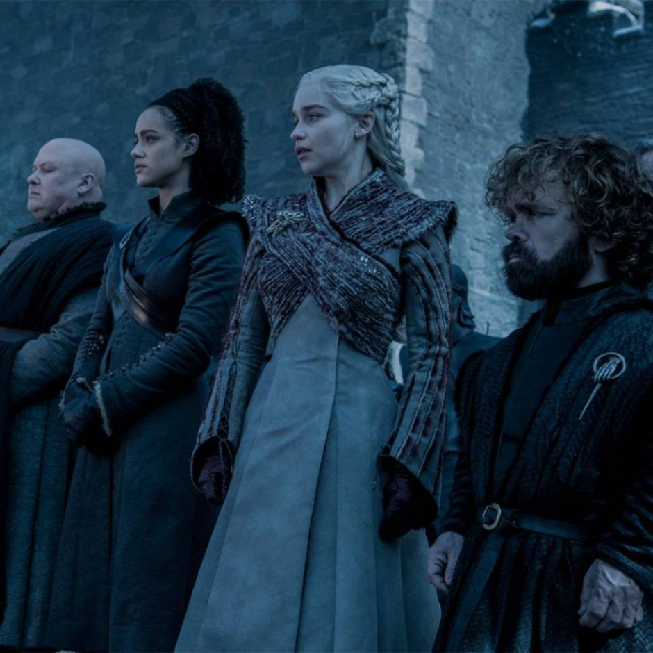 "Netflix, Amazon Prime Video und Co.: Fantasy ganz vorn: ""Game of Thrones"" hofft auf Emmy-Rekord"
