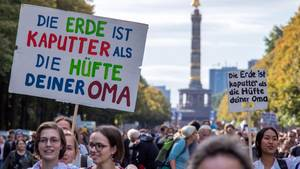 Fridays for Future - Eckart von Hirschhausen