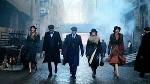 """Trailer """"Peaky Blinders"""" Staffel 5: Mafia-Serie um den Shelby-Clan kehrt zurück"""