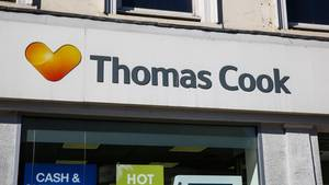 news - thomas cook