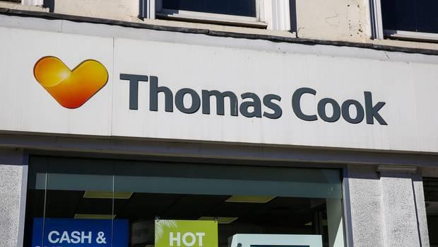 news - thomas cook