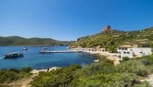Colònia de Sant Jordi – im Süden Mallorcas