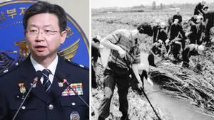 Mordserie in Südkorea