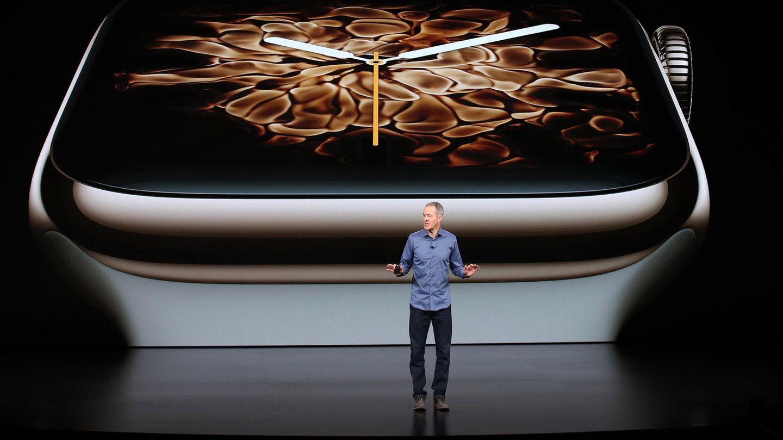 Jeff Williams ist einer von Tim Cooks engsten Vertrauten und leitet das Gesundheits-Team bei Apple.
