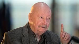 tote promis 2019 - Günter Kunert