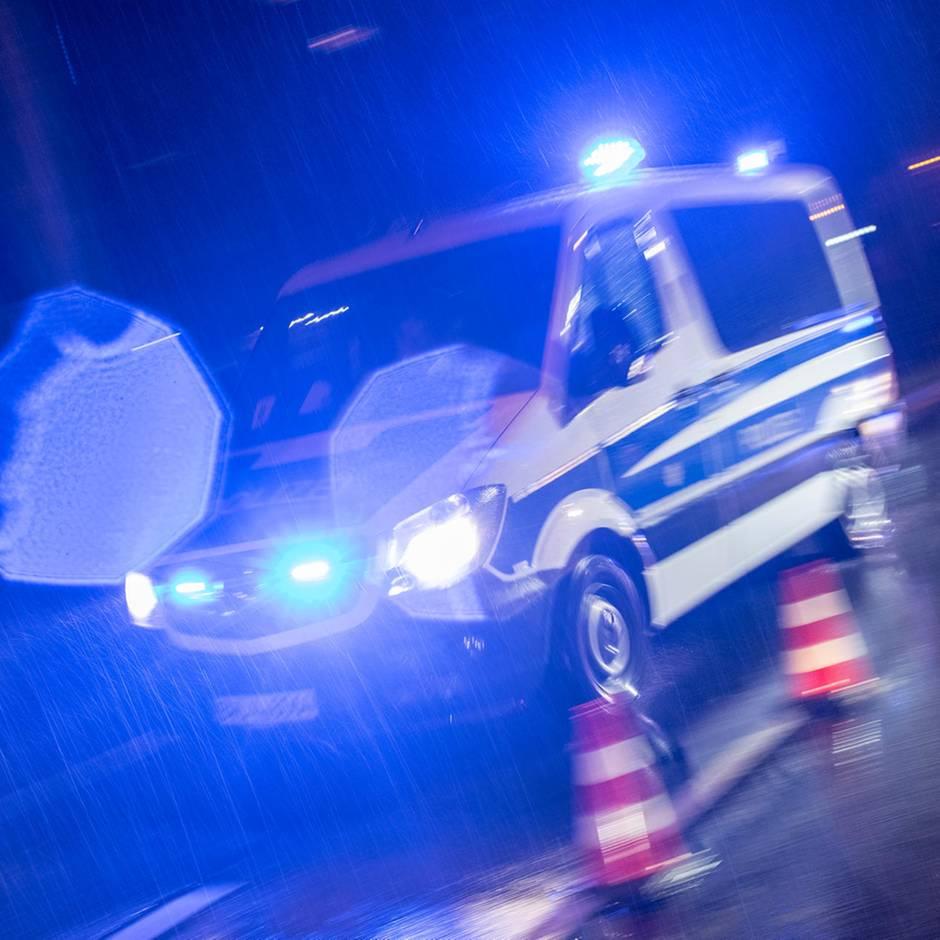 News am Wochenende: Bad Oeynhausen: Mann räumt auf – und findet eine Leiche
