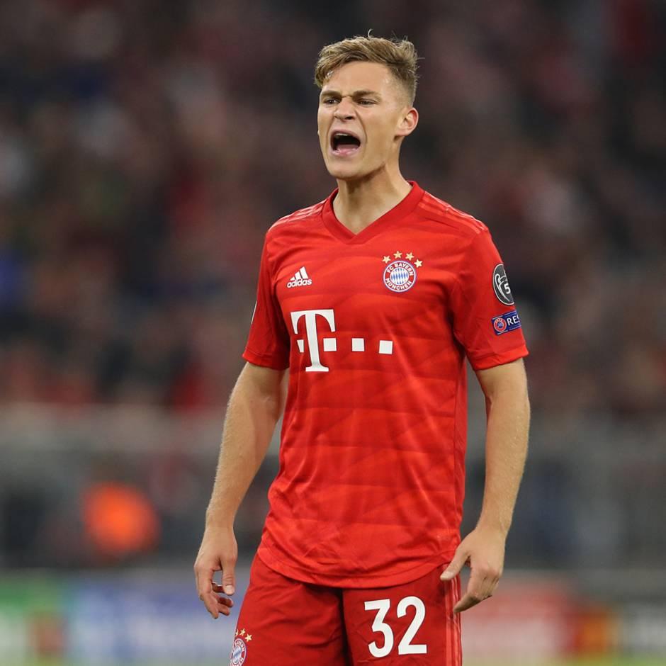 Bundesliga im stern-Check: Wie Joshua Kimmich die unsäglichen Aussagen des Uli Hoeneß korrigierte