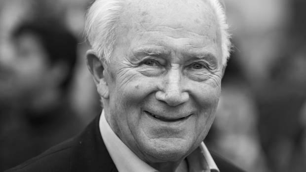 Sigmund Jähn, früherer Kosmonaut und erster Deutscher im Weltall, ist mit 82 Jahren gestorben