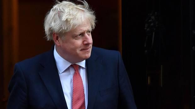 Johnson sichert Thomas-Cook-Urlaubern Regierungshilfe zu