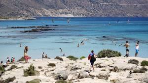 Kreta: Die Insolvenz des britischen Reisekonzerns Thomas Cook schockiert den griechischen Tourismussektor