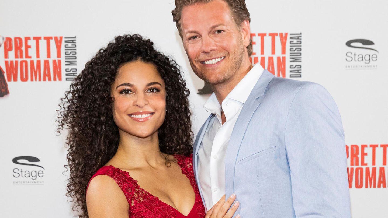 Patricia Meeden und Mark Seibert