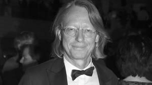 Verstorbene Promis - Andreas Wimberger