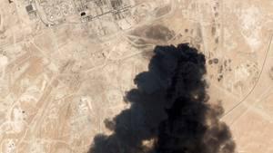 Die Drohnenangriffe auf die größte Ölraffinerie in Saudi-Arabien verschärfen die Spannungen zwischen den USA und dem Iran.