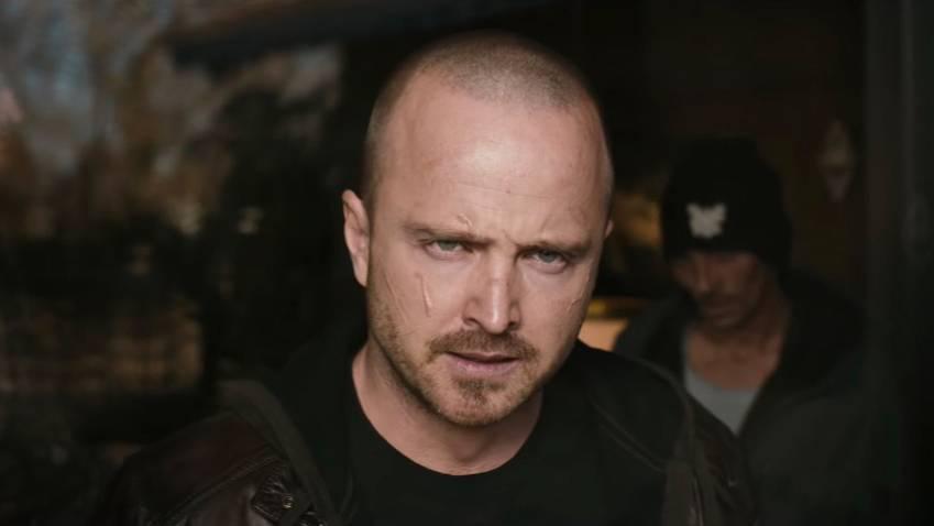 Schauspieler Aaron Paul