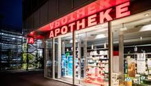 Die Heilig-Geist Apotheke in Köln-Longerich