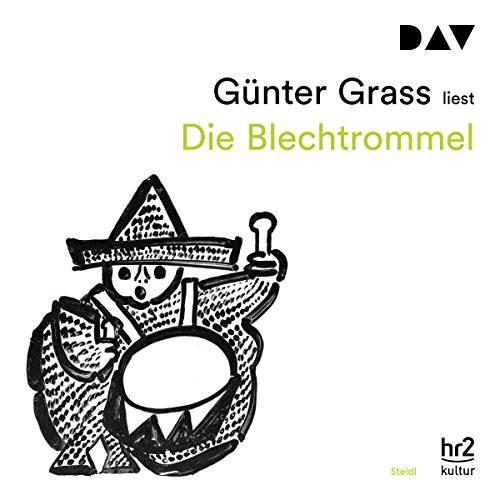 """Günter Grass – """"Die Blechtrommel"""""""
