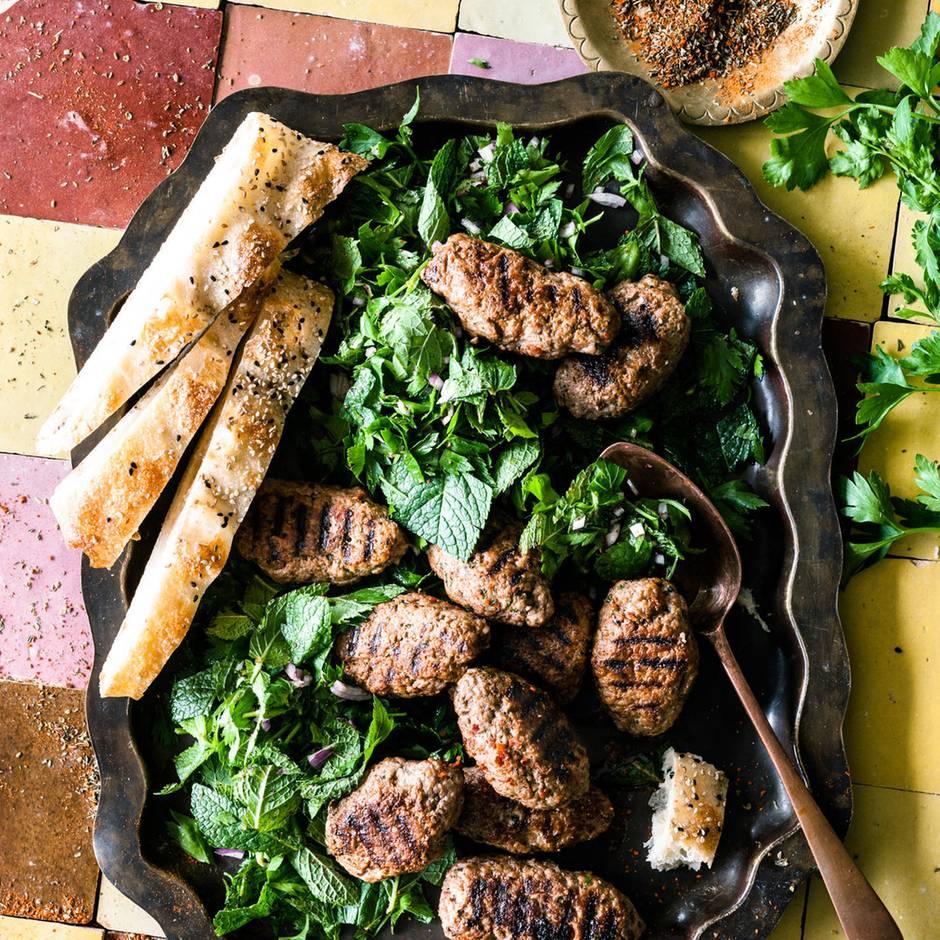 Rezepte zum Nachkochen: Warum Köfte die besseren Frikadellen sind