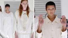 Gucci-Fashionshow mit Eklat: Stiller Protest aus den eigenen Reihen
