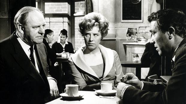 Szene aus dem Film Ring of Spies