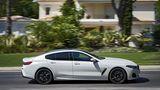 BMW 840i Gran Coupé
