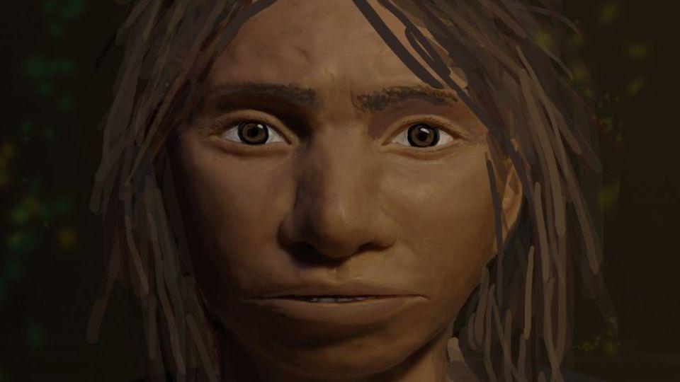 Die Denisova-Menschen wurden erst 2008 entdeckt.