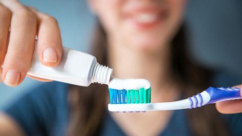 Zahnpasta bei Stiftung Warentest